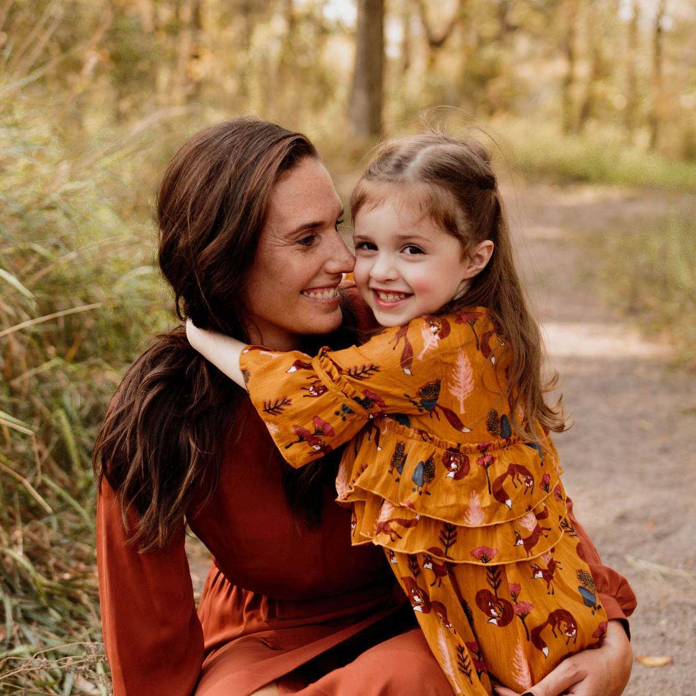 - Motherhood