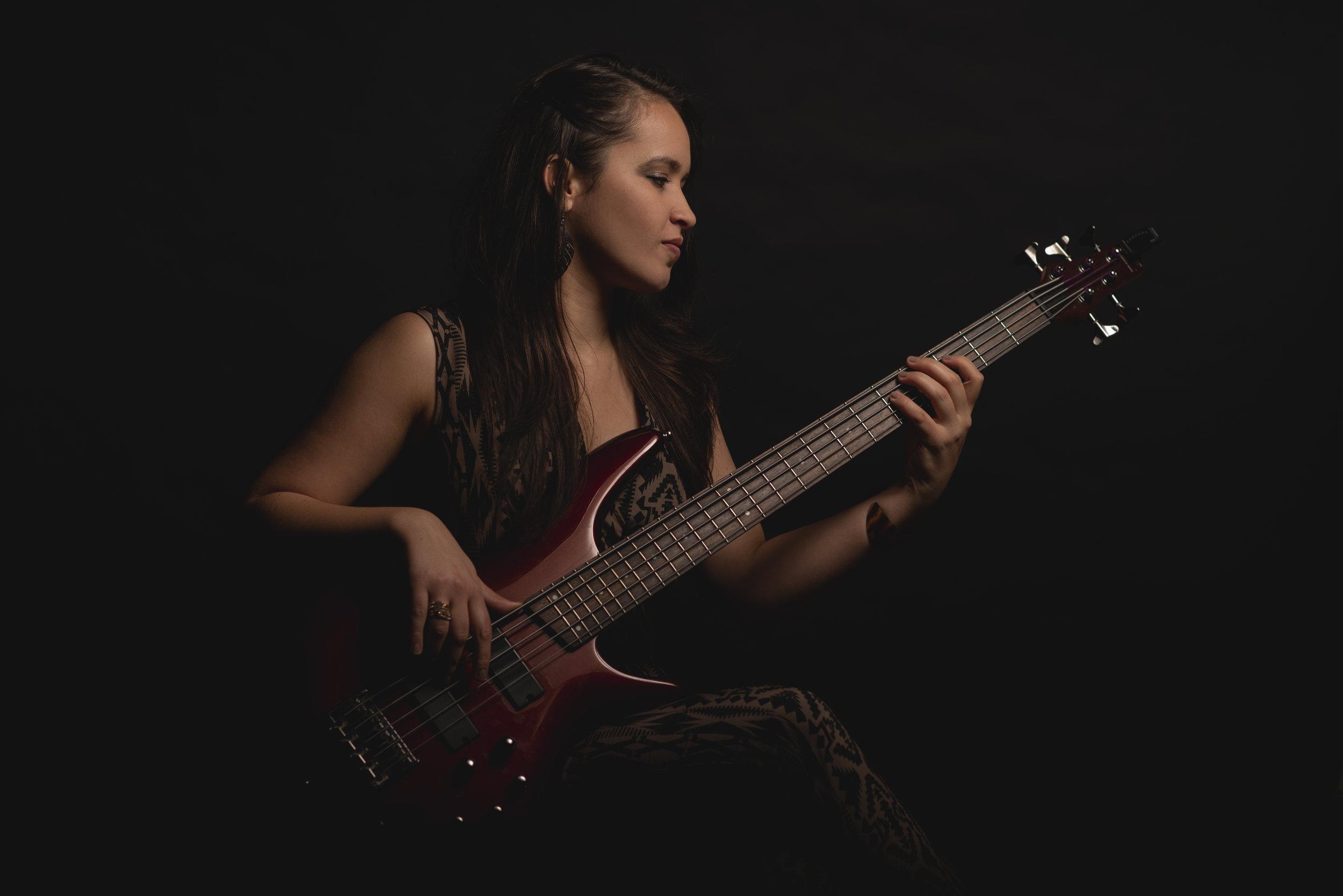 Iris Luis-Gómez