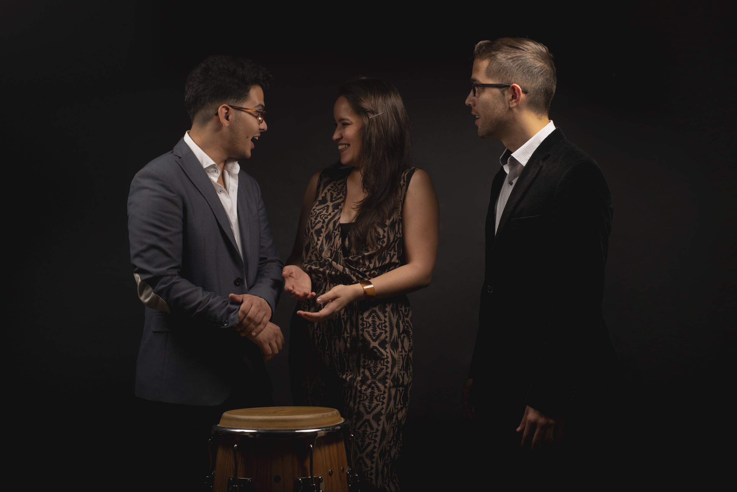 C&B - Trio Project