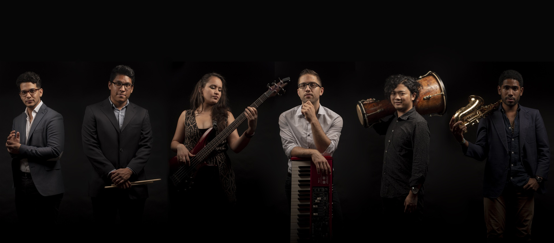 Clave & Blues Band
