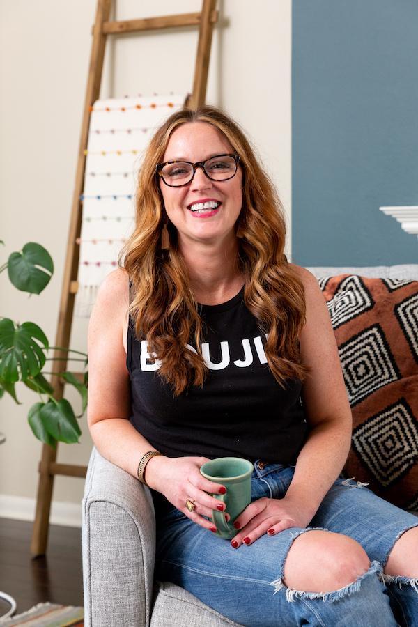 Kate Bendewald Interior Design - Designers Oasis - Design Mentor