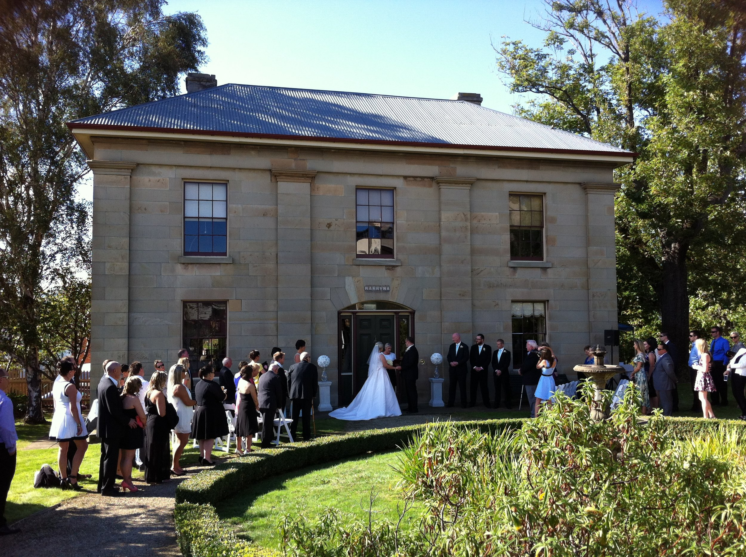 Butler-Lefebre wedding March 2014 17.JPG