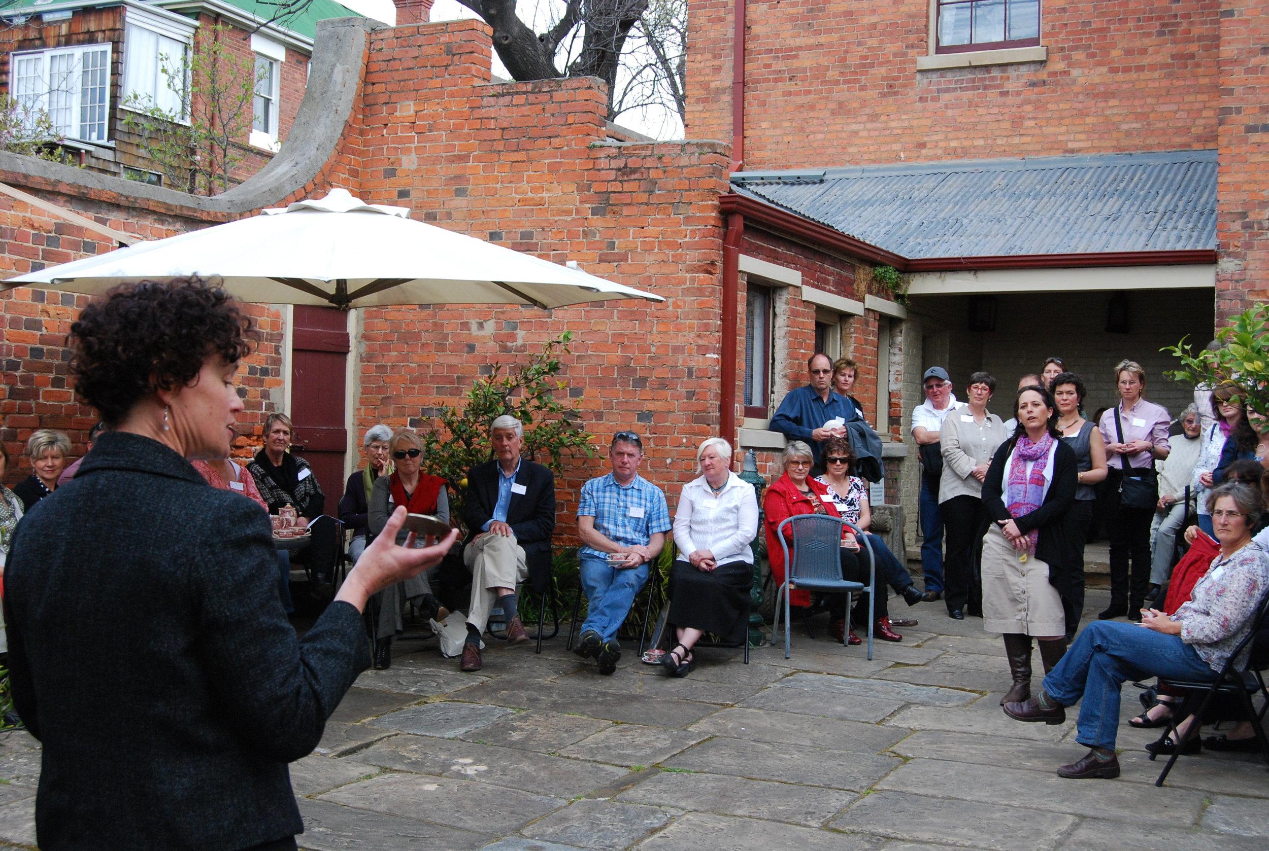 Aust Open Garden launch 21-9-2013 8.JPG