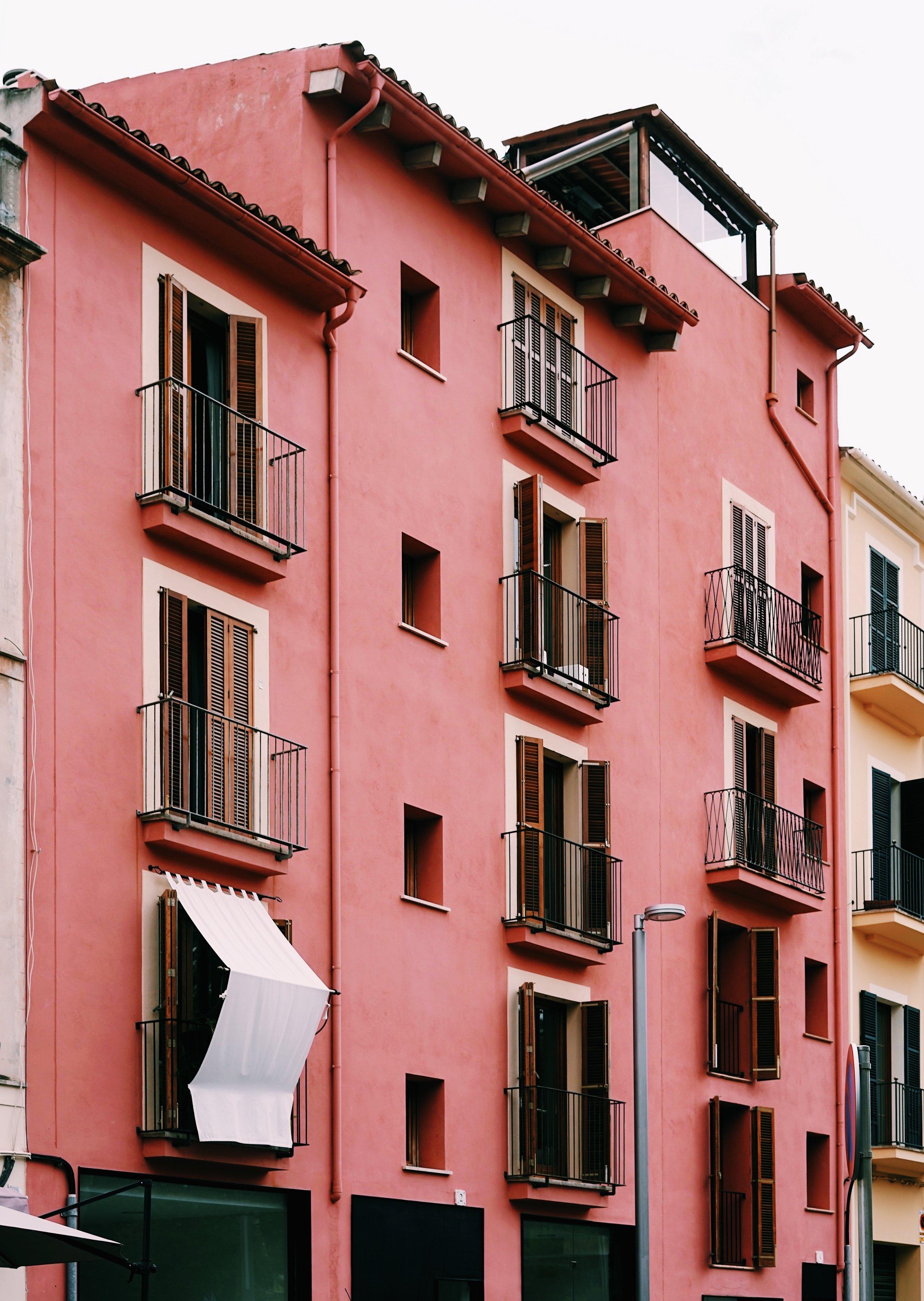 Mallorca (Majorca), Spain by Oscar Nord on Unsplash