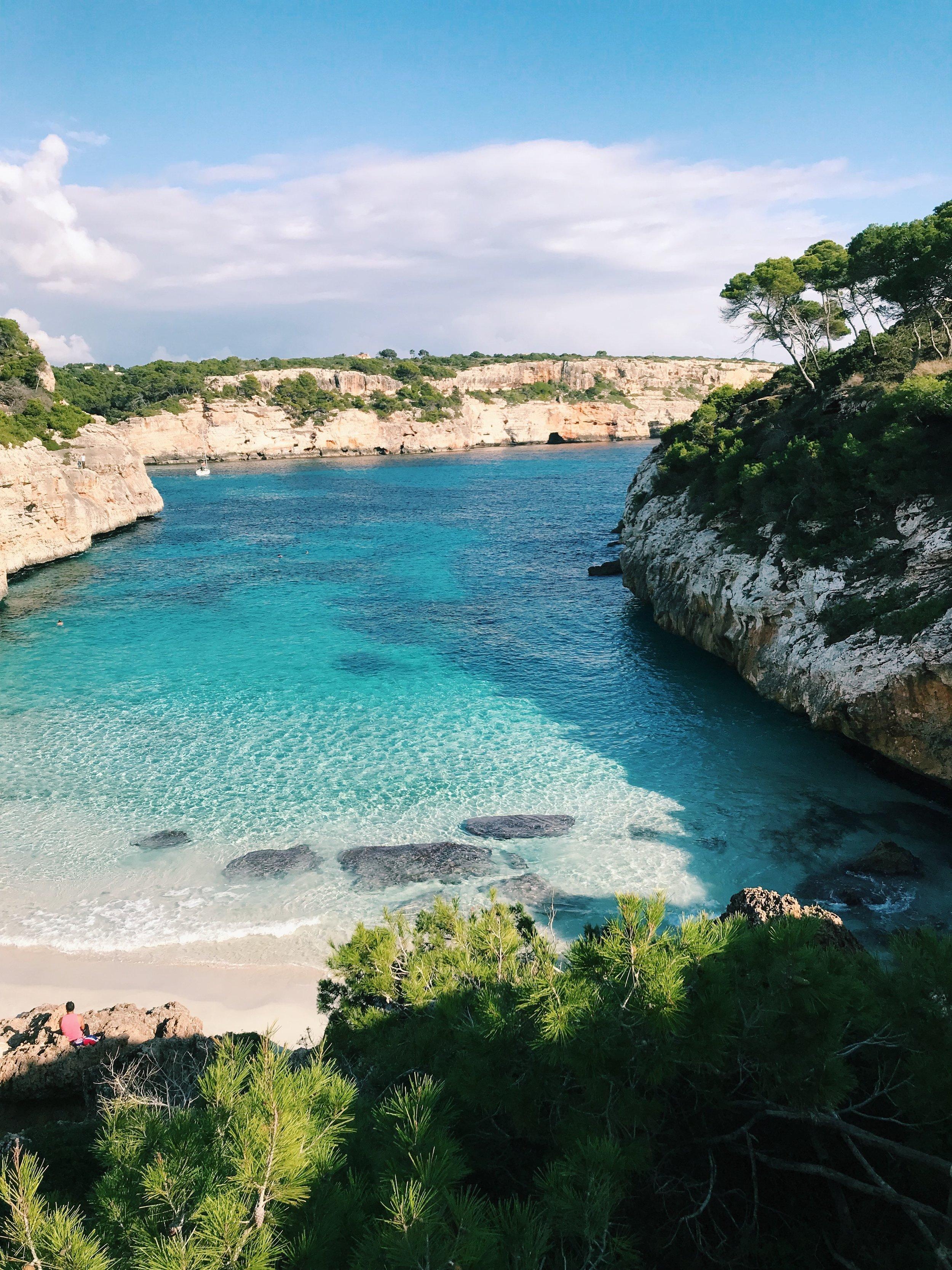 Mallorca (Majorca), Spain by Reiseuhu on Unsplash