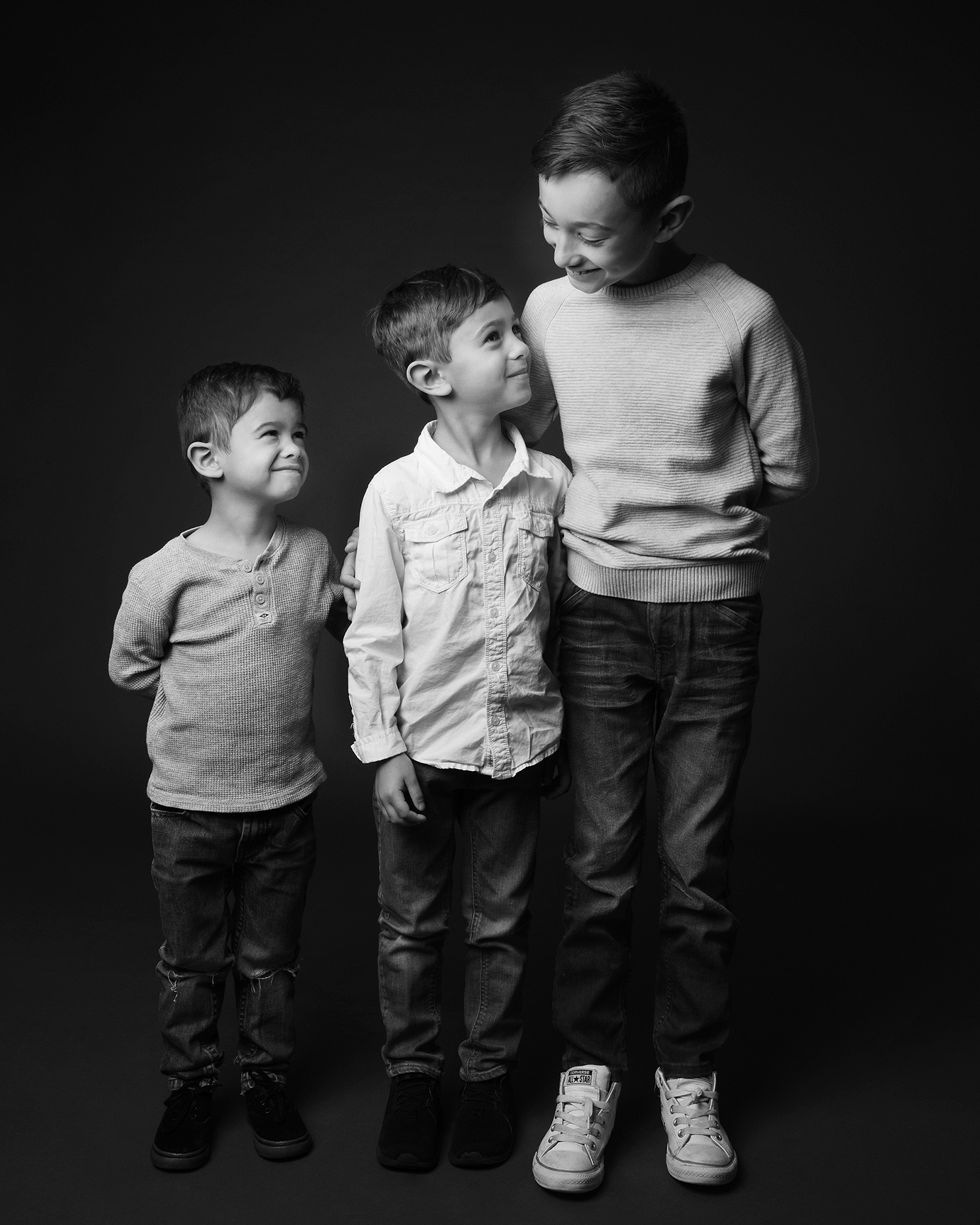 Family Photography Session