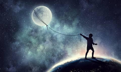 I am you. I am my own Dream Maker. -