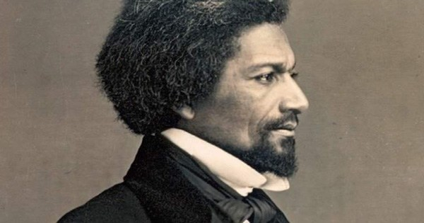 His name was Frederick Douglass - The first man to free himself from slavery to become an author, activist, scholar, and diplomat within three decades after the Civil War. He is one of the nation's foremost intellectuals who stood for the belief that all people deserve to envision themselves as individuals, along with the right to own private property and the right of people to keep what they earn as crucial to the foundation of self-reliance.