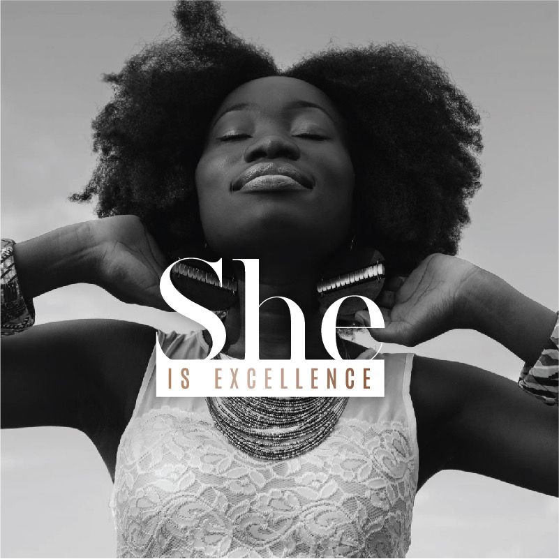 """- Founded in 2016, the She Is Excellence Initiative is intended to create a network of multigenerational women within a flourishing ecosystem of entrepreneurship programs, tools and resources aligned with sponsors that will work with you to remove the barriers to entry or """"survivability"""" we often see in traditional experiences for entrepreneurial initiatives.We are focused on creating micro-finance opportunities to open doors for new diverse female entrepreneurs to come forward to make their business dreams a reality.We also connect these women to sponsors who will provide strategic advice and coaching on their specific business and industry coming from a place of direct professional expertise. We refer to these generous sponsors as Firsts."""
