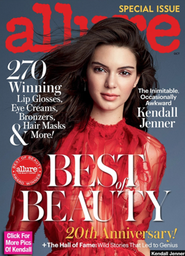 Allure Best of Beauty Article about Hela Medical Spa in Georgetown Washington DC