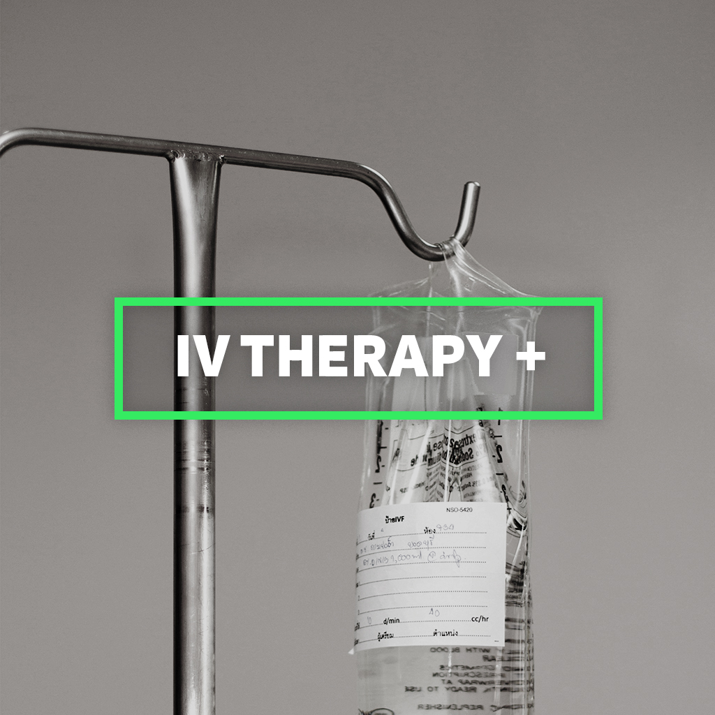 IV Therapy at Hela Medical Spa Washington DC