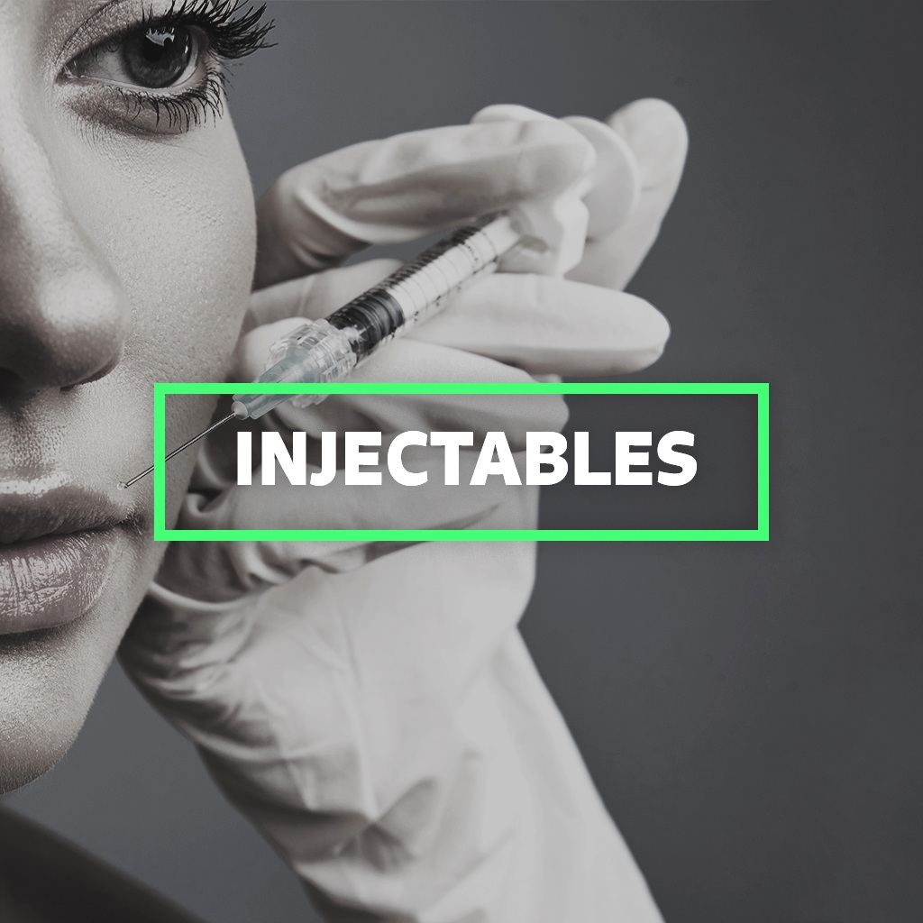 Injectables  at Hela Medical Spa Washington DC