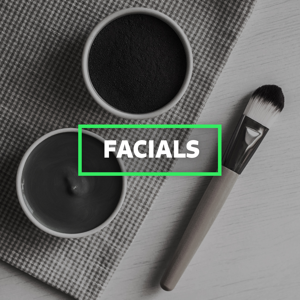 Facials at Hela Medical Spa Washington DC