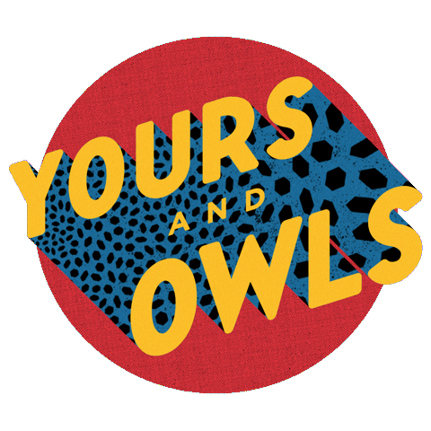 Yours and Owls - Wollongong, nsw