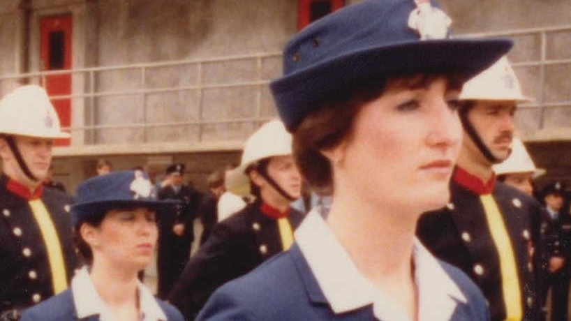 CELEBRATING 35 YEARS OF OPERATIONAL WOMEN -