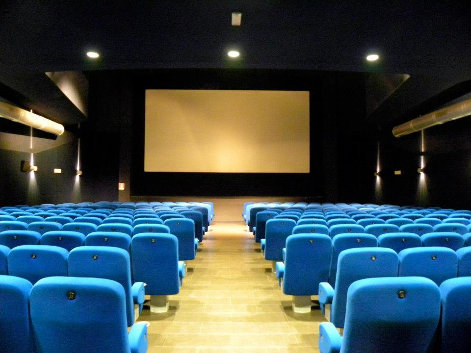 Cinema Politeama - Scopri la programmazione!