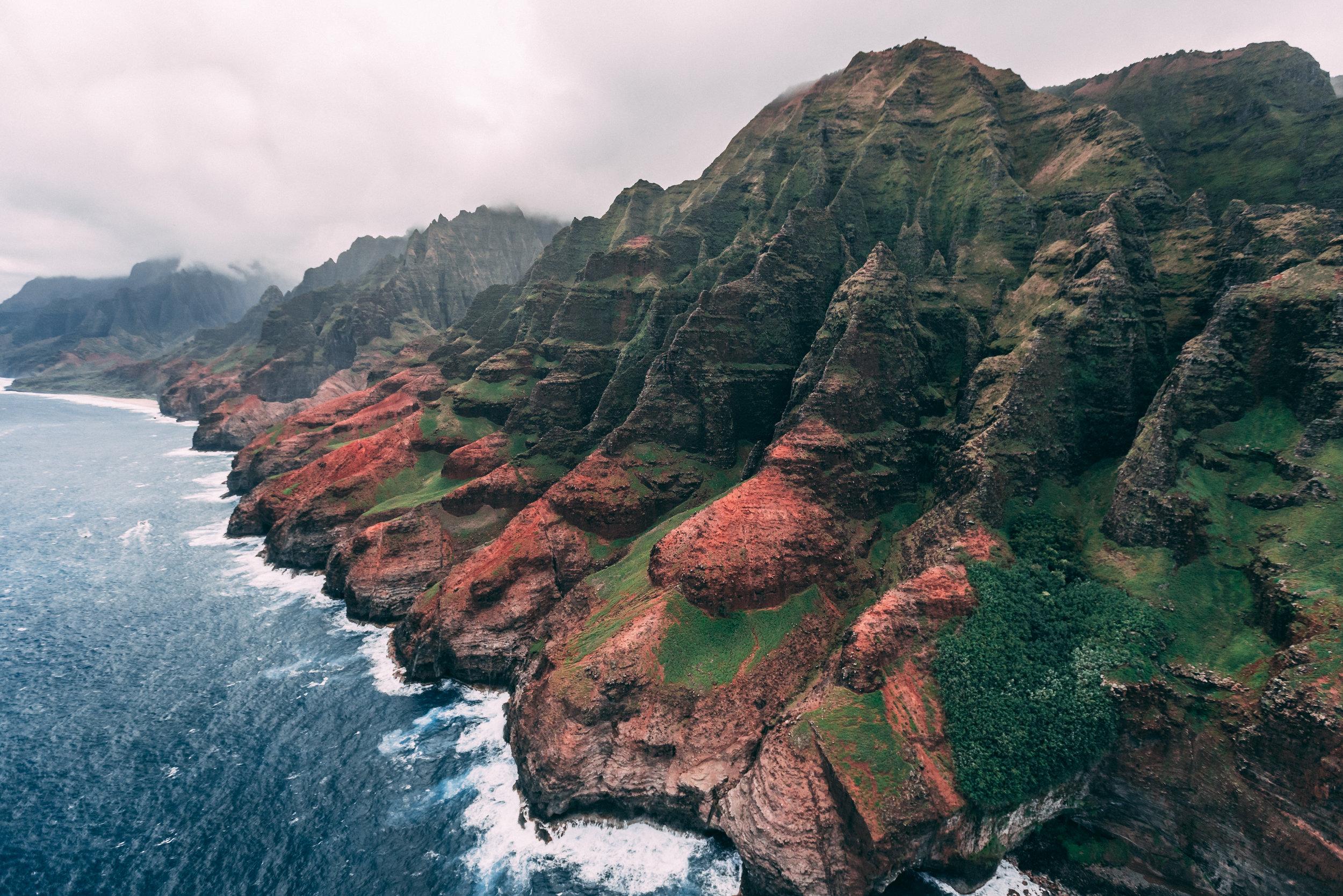 HAWAII - Video Coming Soon