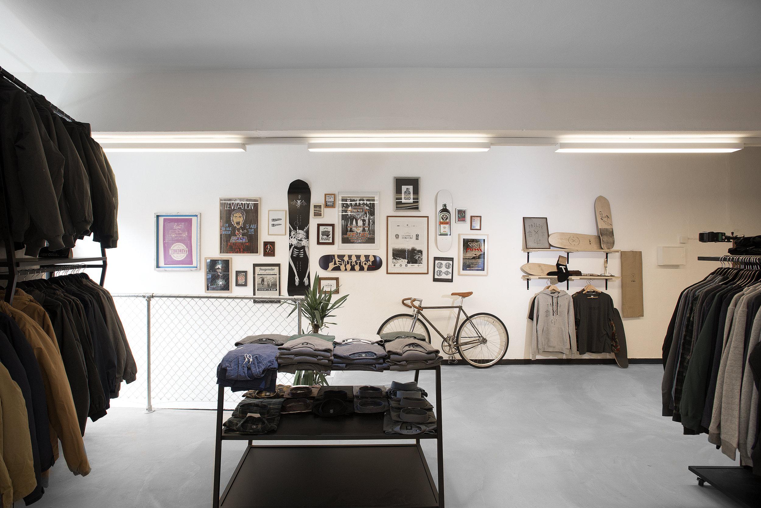 Levitation Shop