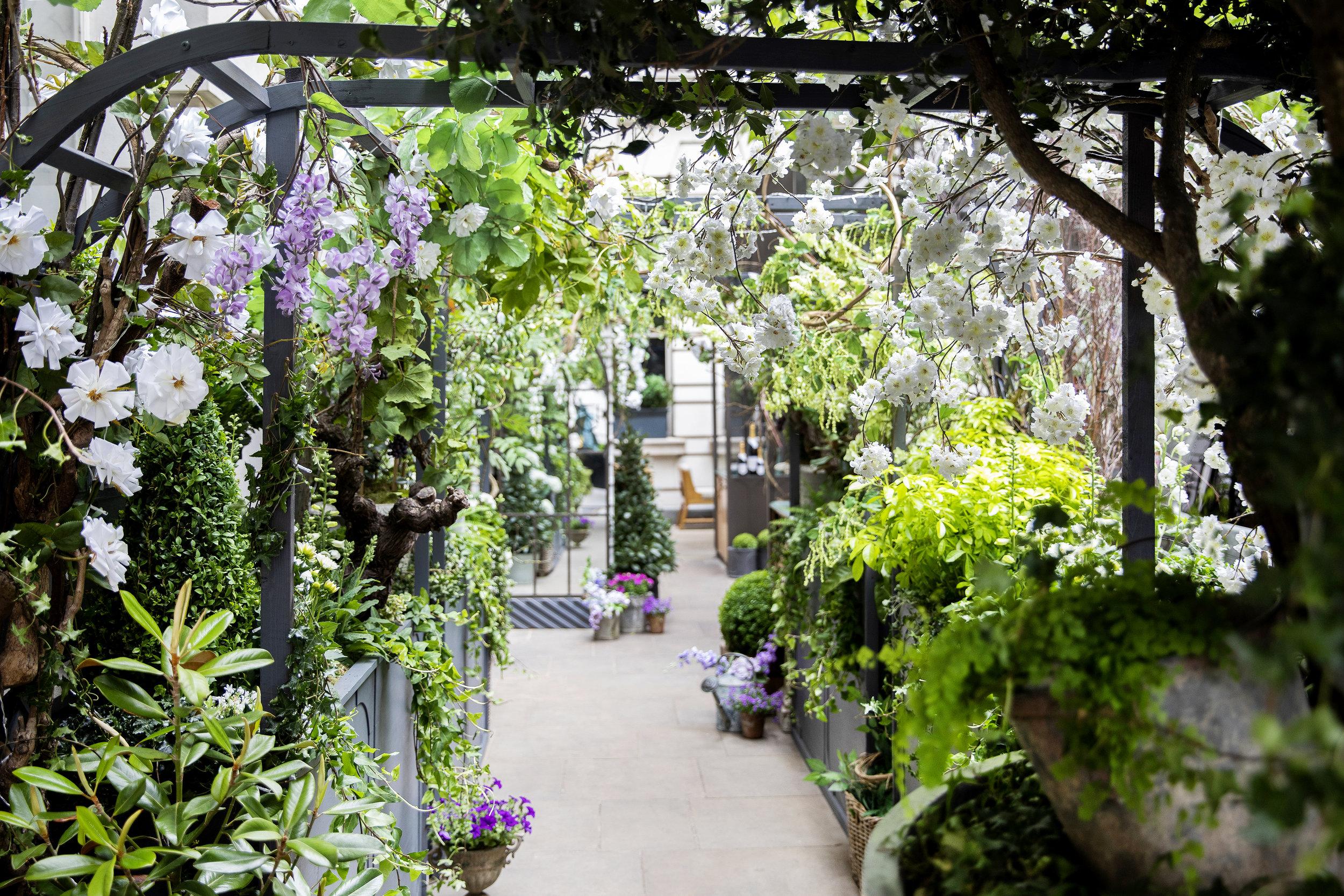Holborn Dining Room_The Nyetimber Secret Garden_Entrance_©John Carey (4).jpg