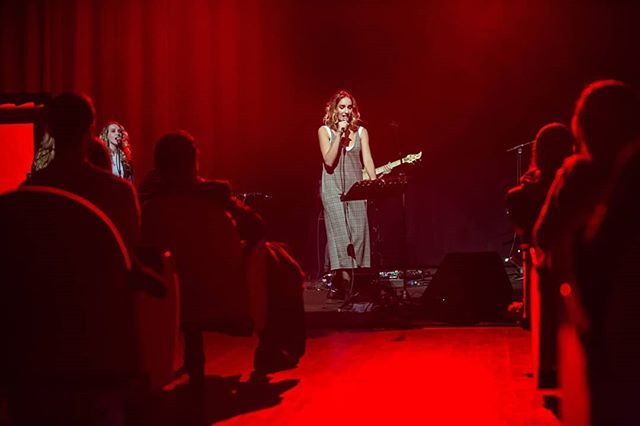 Ebbene si, il 28/07 apriremo il concerto degli incredibili @nu_guinea a @villaadafest 🍰 ci vediamo lì 🐵 📷 @fabiogerminario