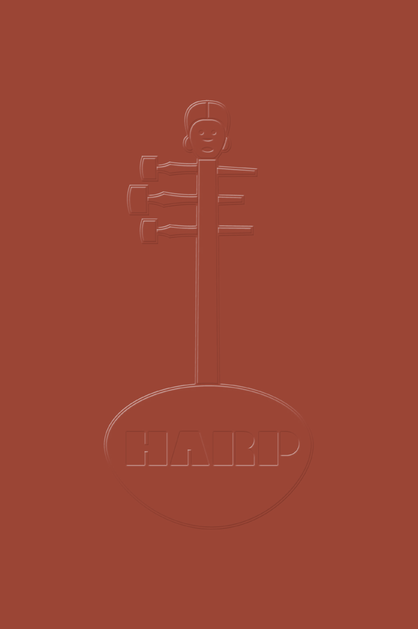 cover HARP