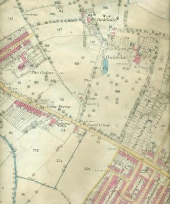 Six Streets History