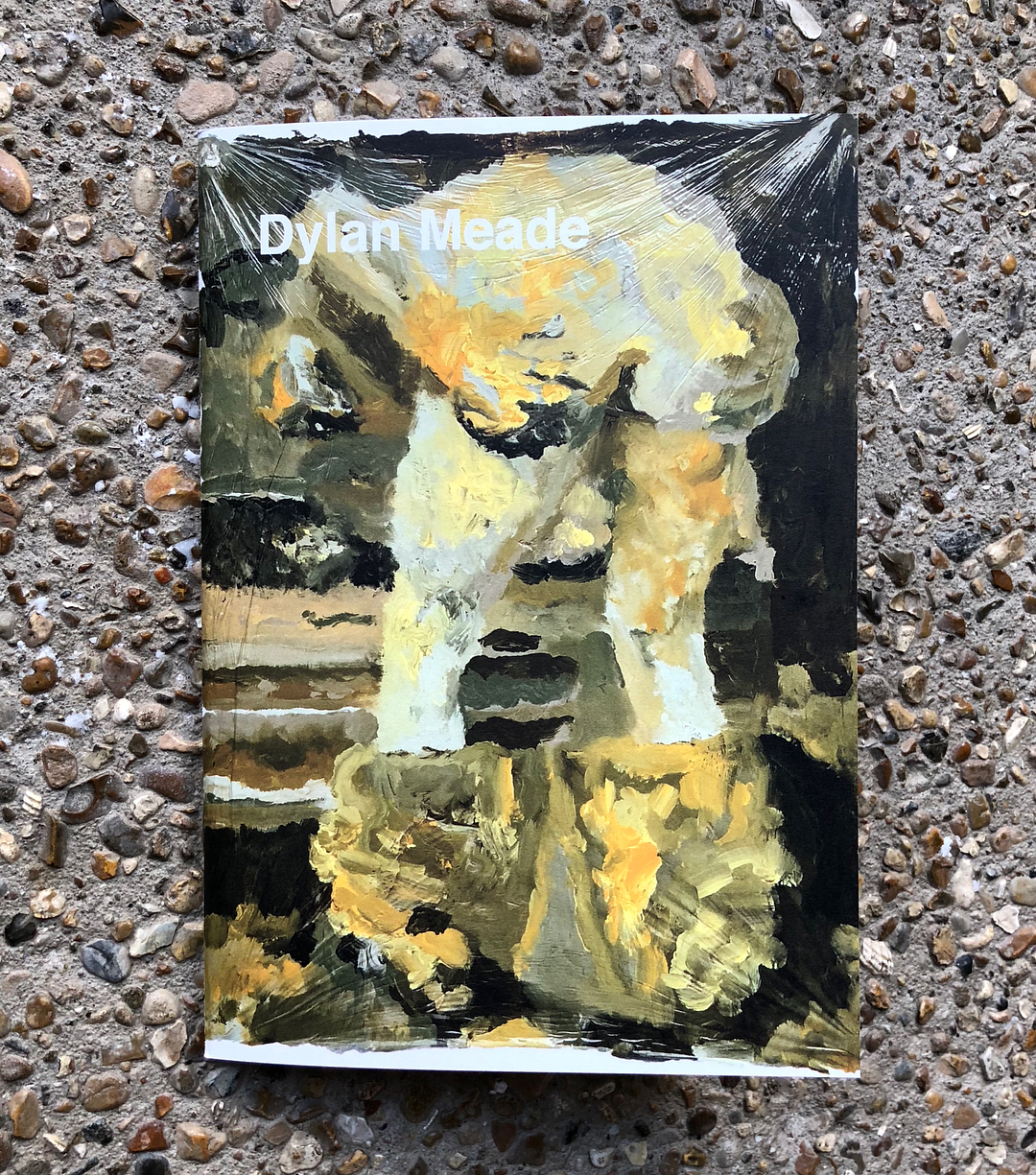 'Three Books' - Published in September 2018 by Pilot Press London and launched at Printed Matter inc.'s NY Art Book Fair, Three Books is an artists monograph containing a selection of short prose, memoir, painting and photography.£10.Available to order through Pilot Press London or Printed Matter, inc NY.