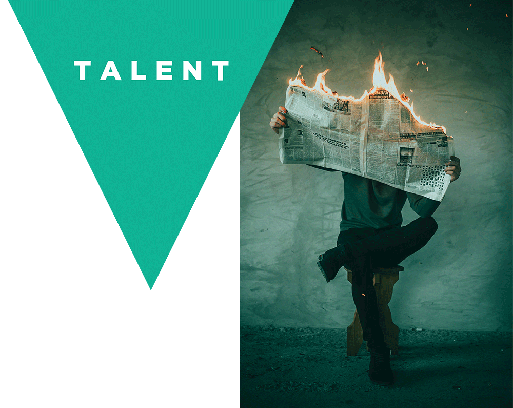 - Talent is the life force behind converting ideas into reality.We surround ourselves with very special people.Do you want to share your superpowers with a group who really values them?