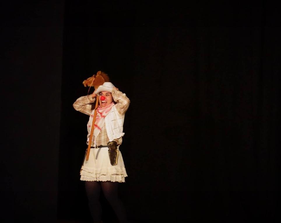 Clowning, Ecole Philippe Gaulier