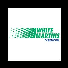 Copy of White Martins
