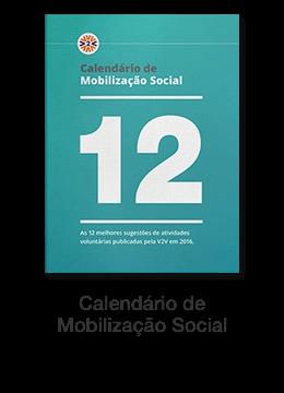 Calendário de Mobilização Social