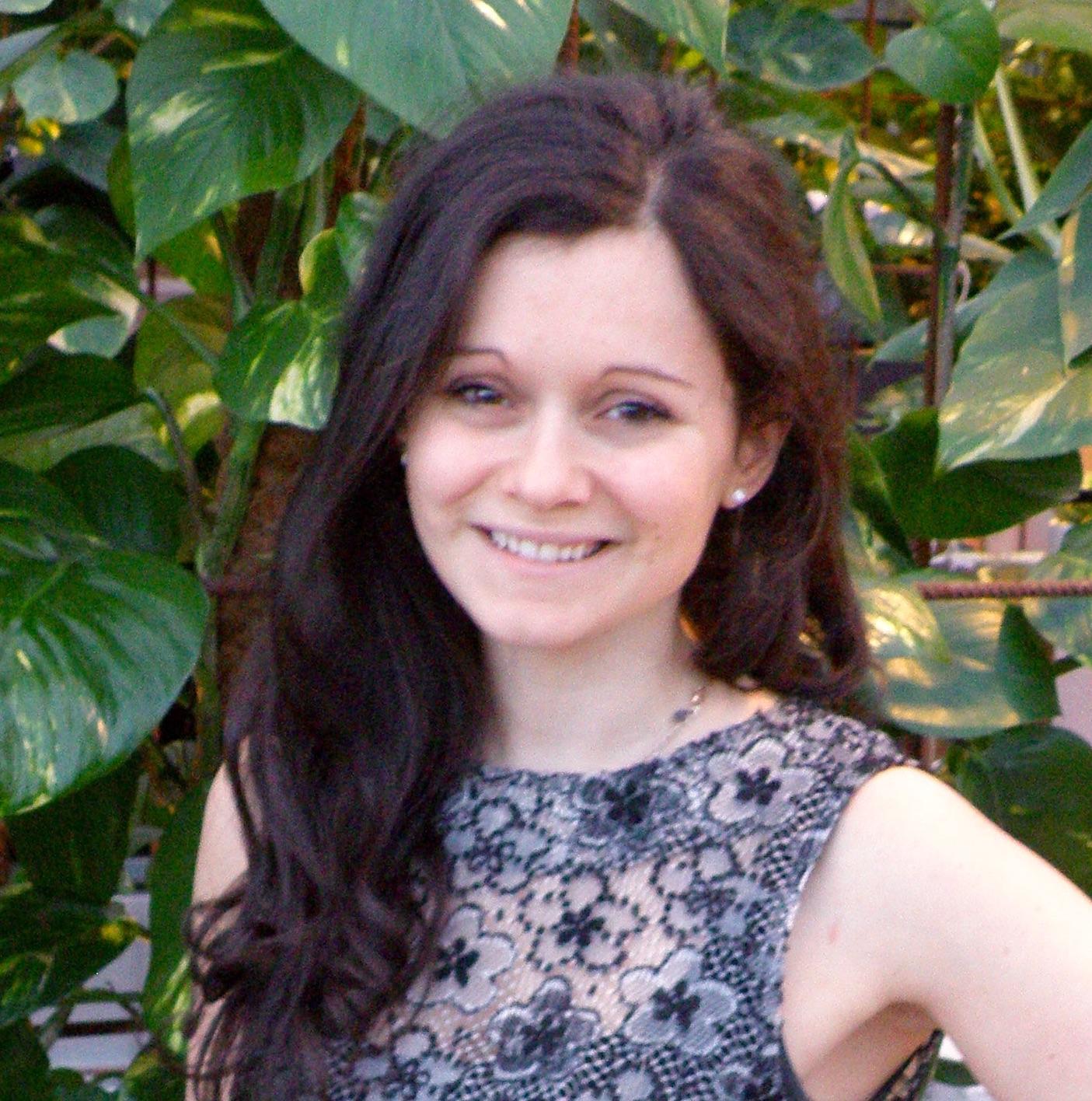 Clare, Marketing Director for faithtable