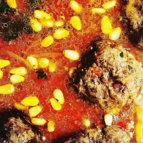 Kosher meatball recipe