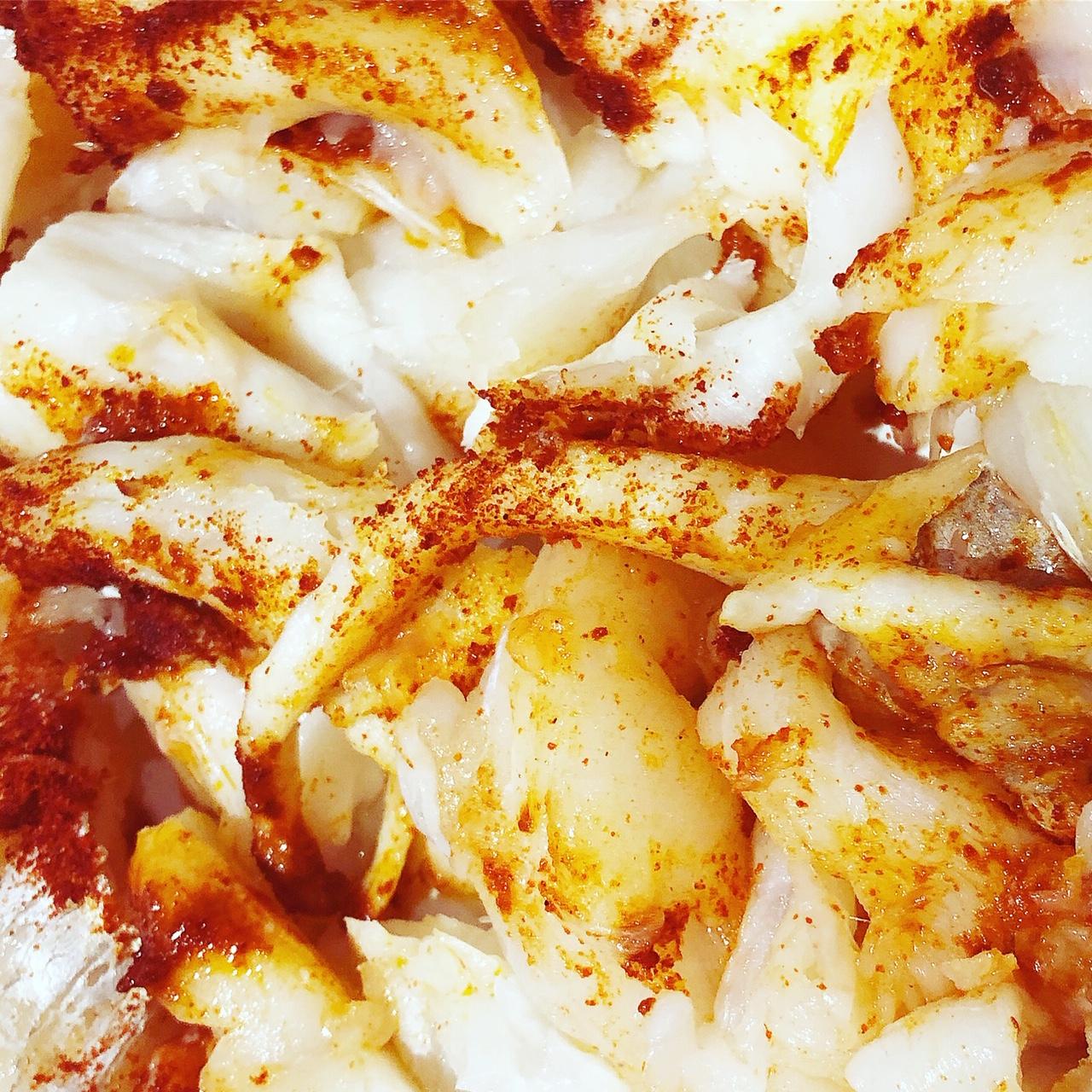 Kosher food blog