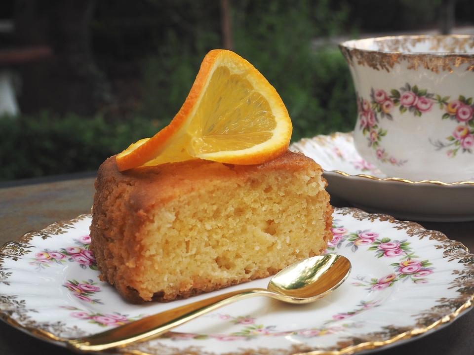 Orange+Cake+Recipe