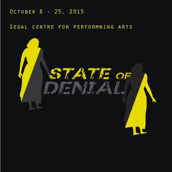 State of Denial - 2015