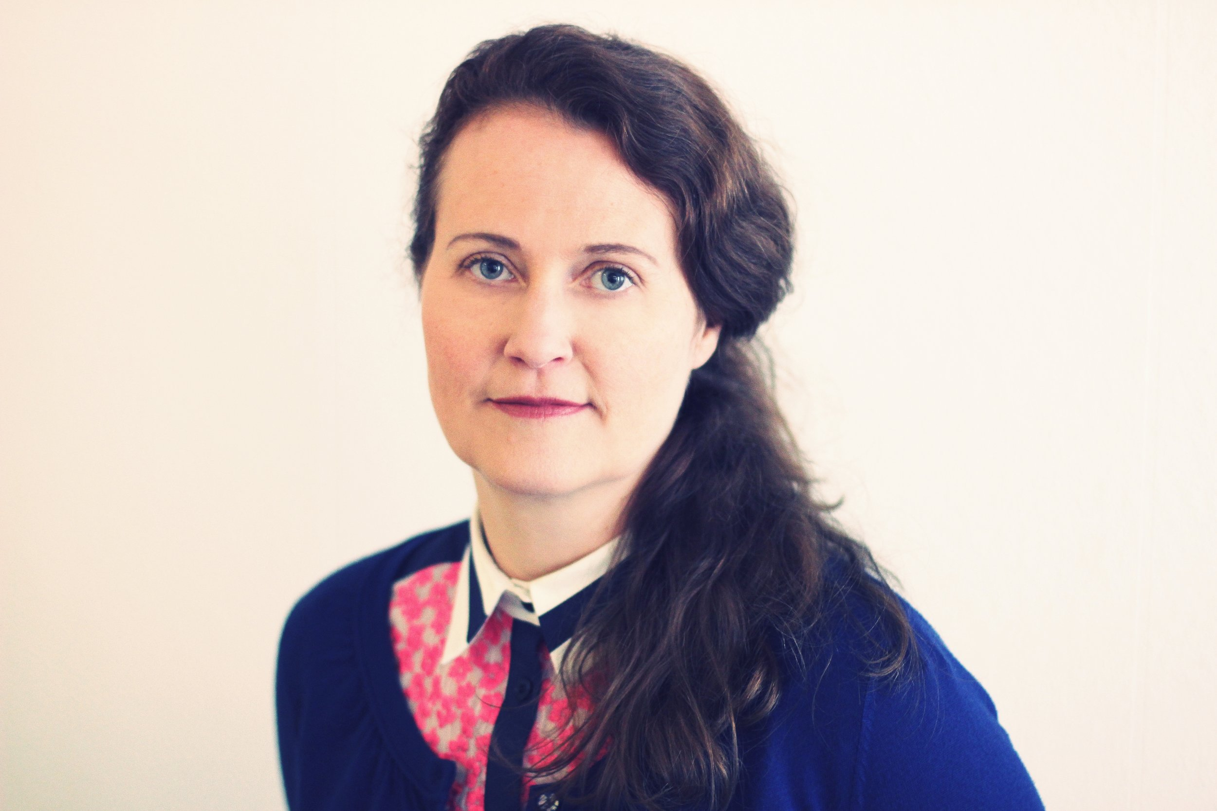 Halla Helgadóttir  Framkvæmdastjóri Hönnunarmiðstöðvar