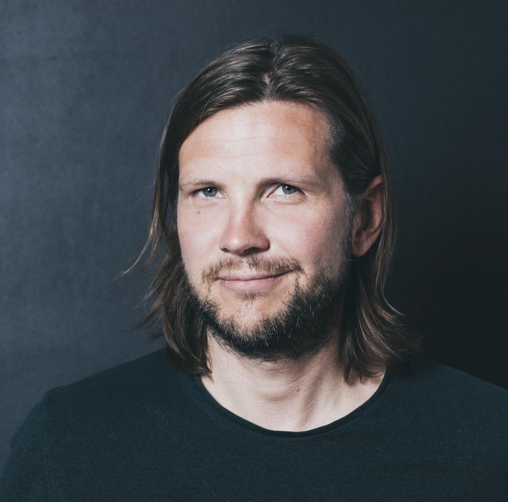 Björn Steinar Jónsson  Meðstofnandi Saltverk