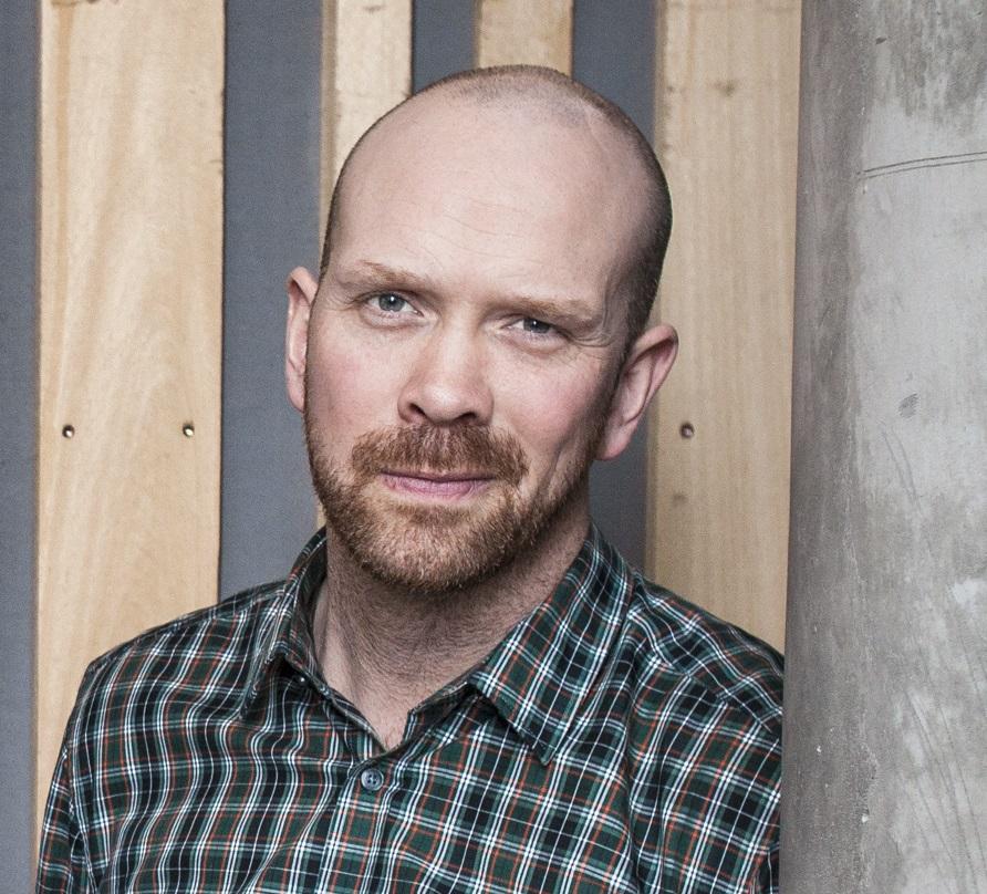Jóhannes Ásbjörnsson  Veitingamaður