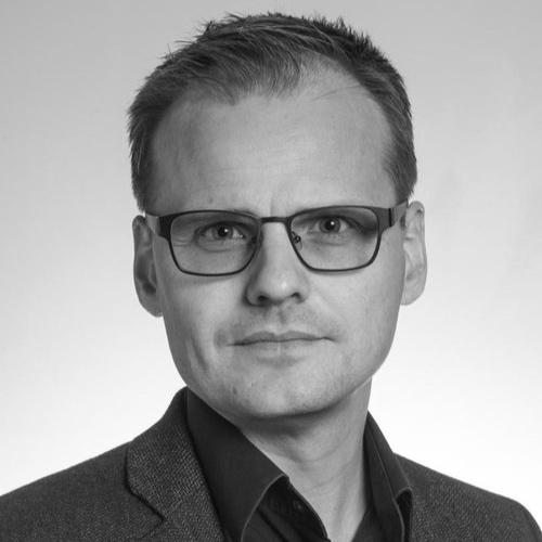 Magnús Þór Torfason - Lektor í nýsköpun og viðskiptaþróun við HÍ