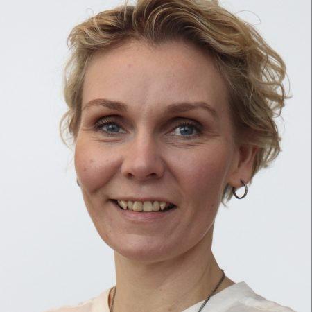 Guðný Camilla Aradóttir - Yfirmaður samfélagsábyrgðar hjá Ikea