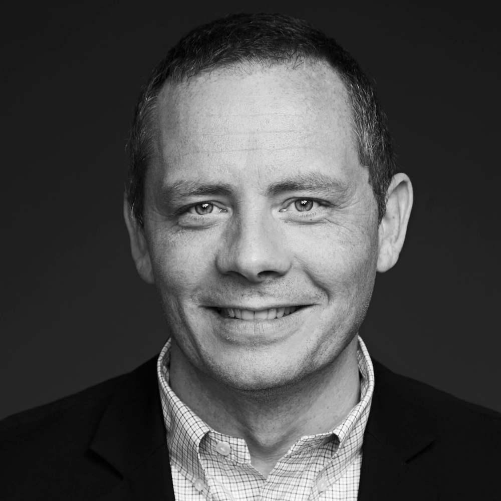 Ingvar Sverrisson - Stofnandi og framkvæmdastjóri Aton