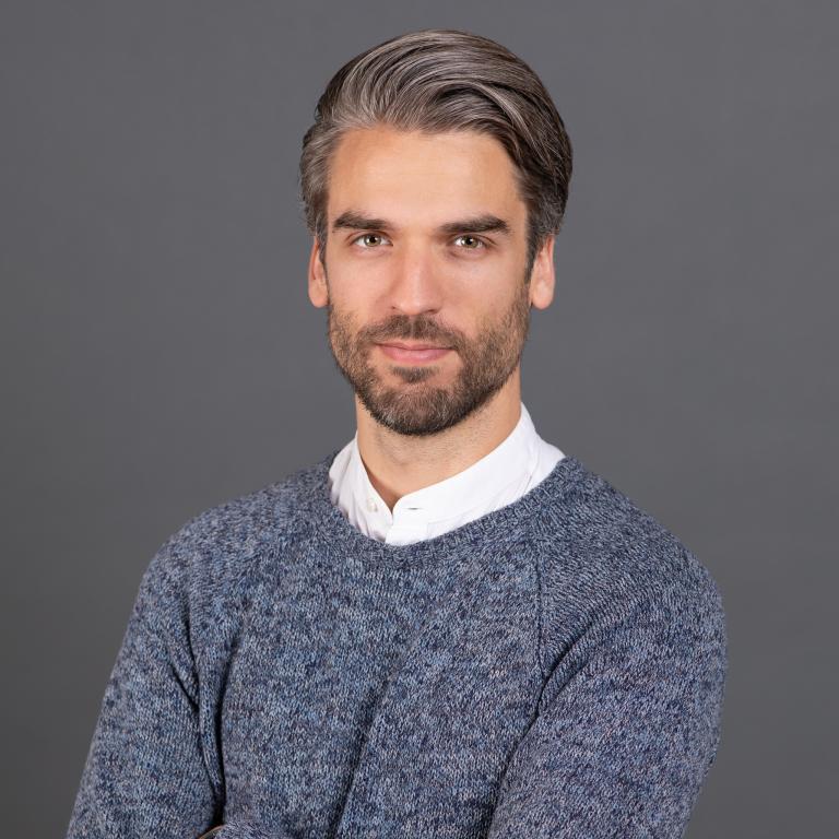 Kristófer Júlíus Leifsson / Meðstofnandi Eldum Rétt