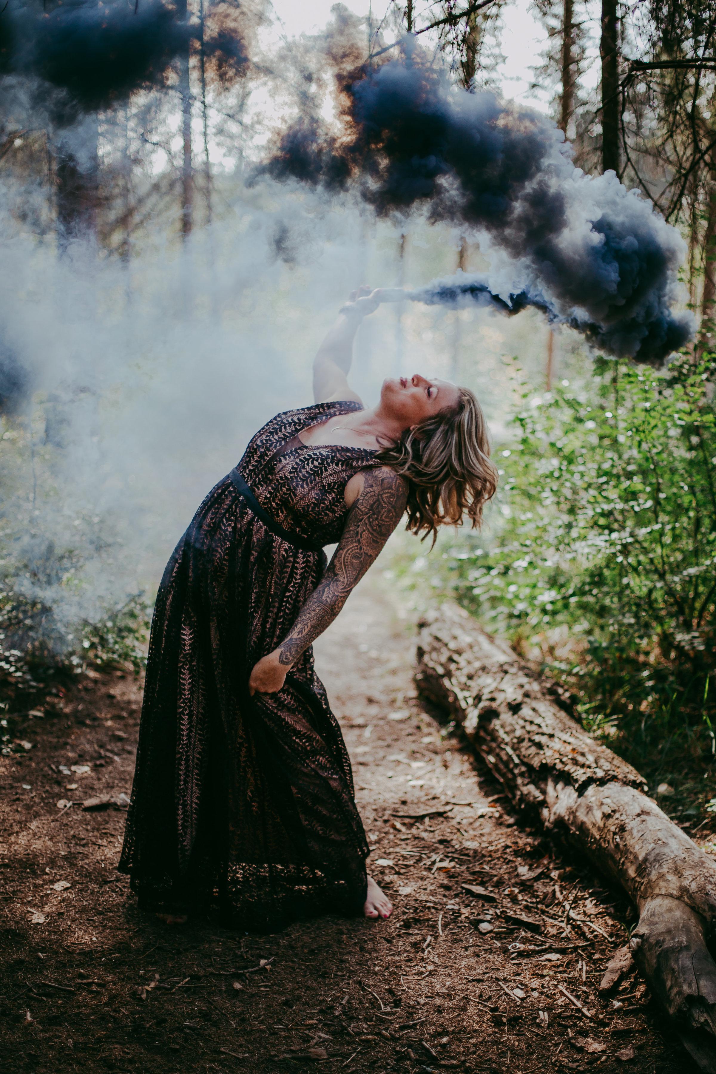 Mystic Retreats -