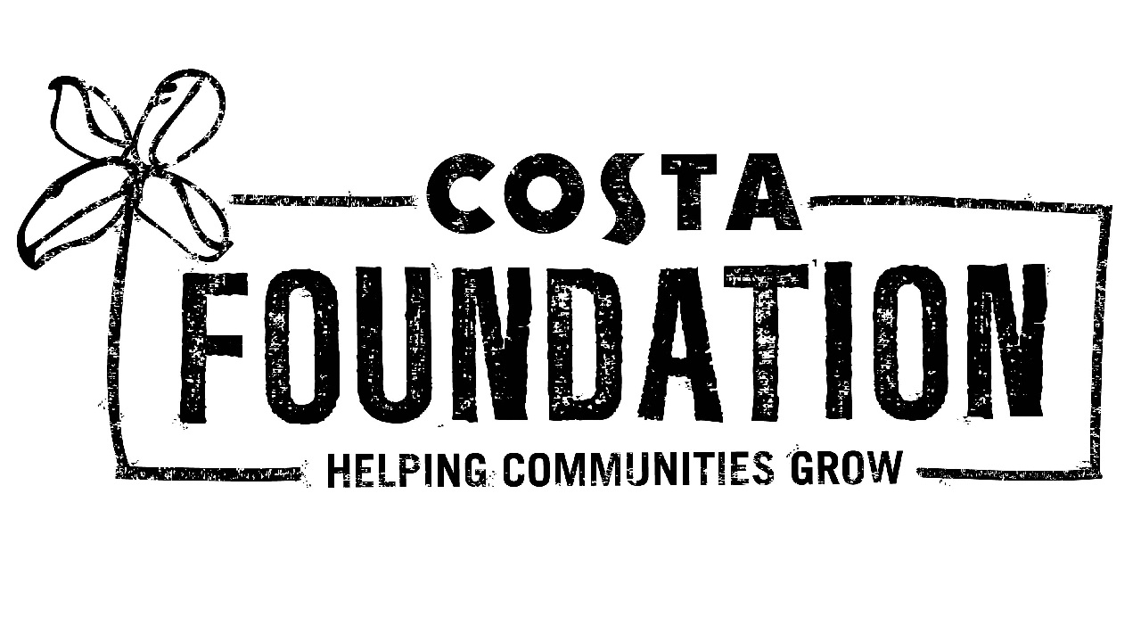 The   Costa Foundation     is an independent charity, where funds are predominantly raised by employees of Costa Coffee, the second largest coffeehouse chain in the world – see  https://www.costa.co.uk/  . The Foundation's mission is to improve the life chances of boys and girls living in coffee-growing communities, by providing them with the opportunity for a safe, quality education.