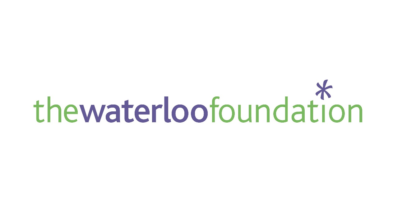 An independent grant-making Foundation created in 2007 and based in Wales, the   Waterloo Foundation   is interested in projects that help globally to address two main areas: the disparity of opportunities and wealth and the unsustainable use of the world's natural resources. TWF wants to help both the global community and the local community in Wales.