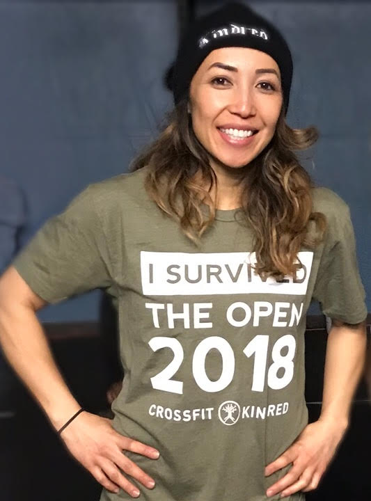 Vanna Truong   Gym Co-Owner, Finance Director  Credentials  CF-L1 and CF-L2 Certificate Holder CPR/First Aid  Other CrossFit certificates  Adaptive Athlete   Vanna runs the back end operations and finances of the gym. She is dedicated to growing the Kindred community so that the gym can continue to make a positive impact on the lives of the local residents. She's a die hard Warriors fan and Niner-faithful 'til the end! She's proud of her east side SJ roots and enjoys diversity in culture, food and people. She's a graduate of UC Berkeley - Walter A. Haas School of Business. Let's Go Bears!