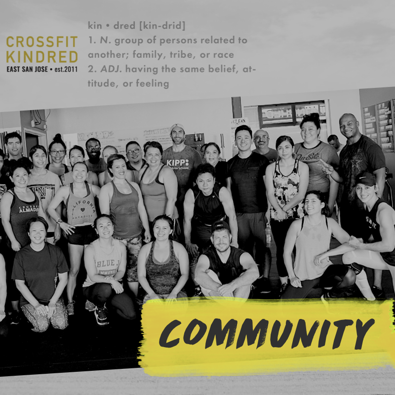 Are you ready to try a fun and exciting workout method? - Schedule a free call to join the crossfit challenge!