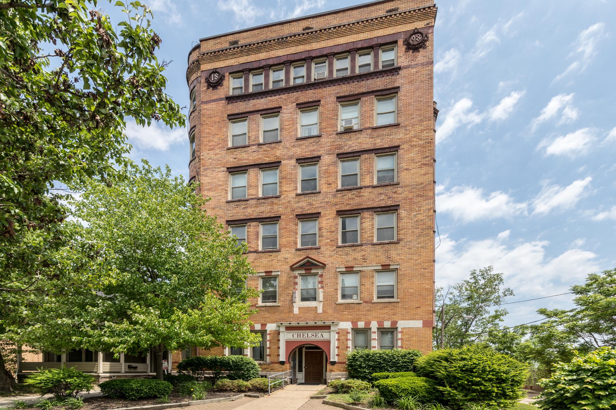 Chelsea Manor - TremontCleveland, Ohio26 units