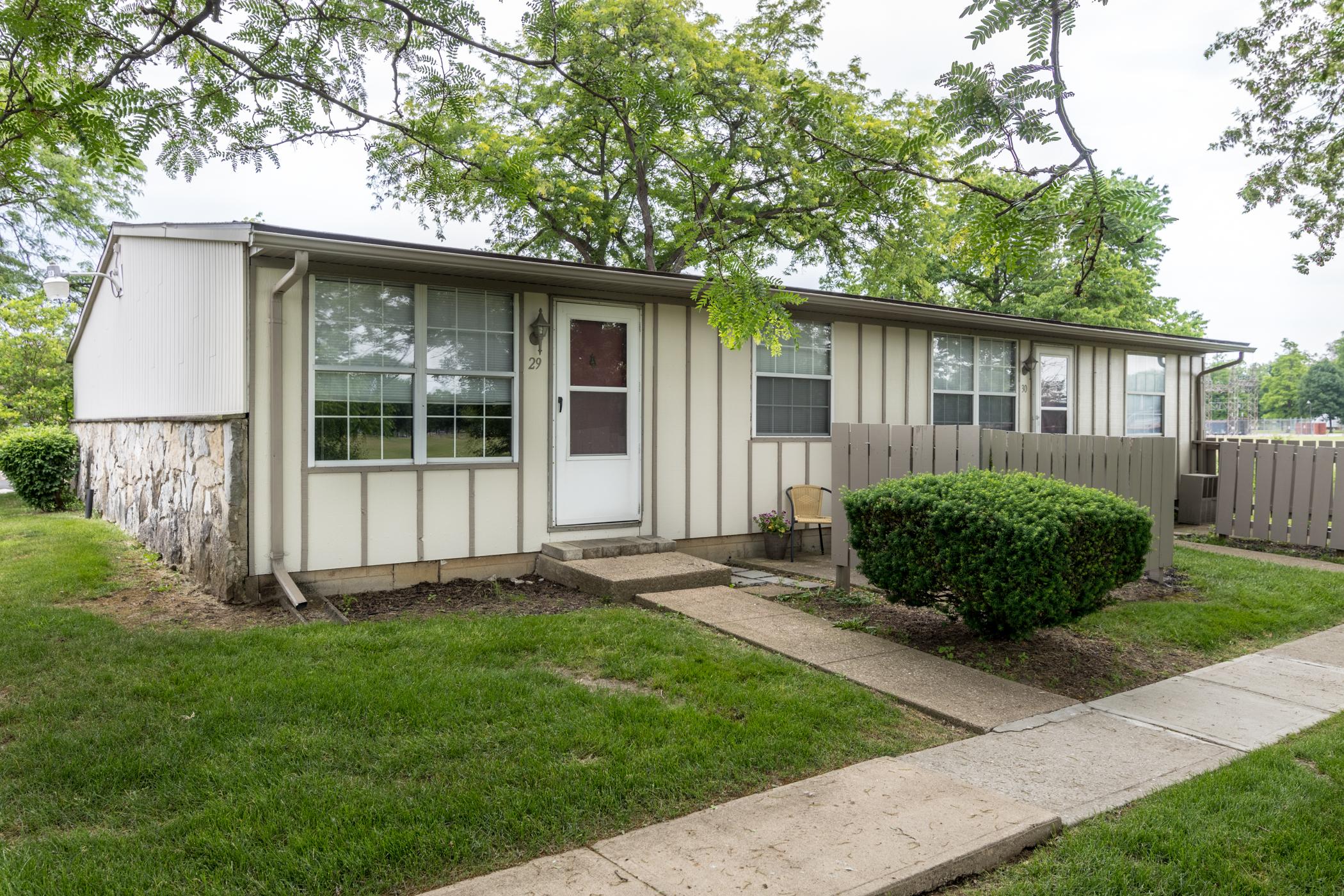 Cedargate - Galion, Ohio98 units